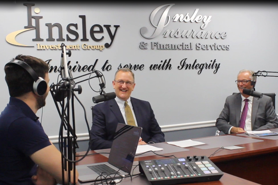 Insley Investment Group on Long Term Care