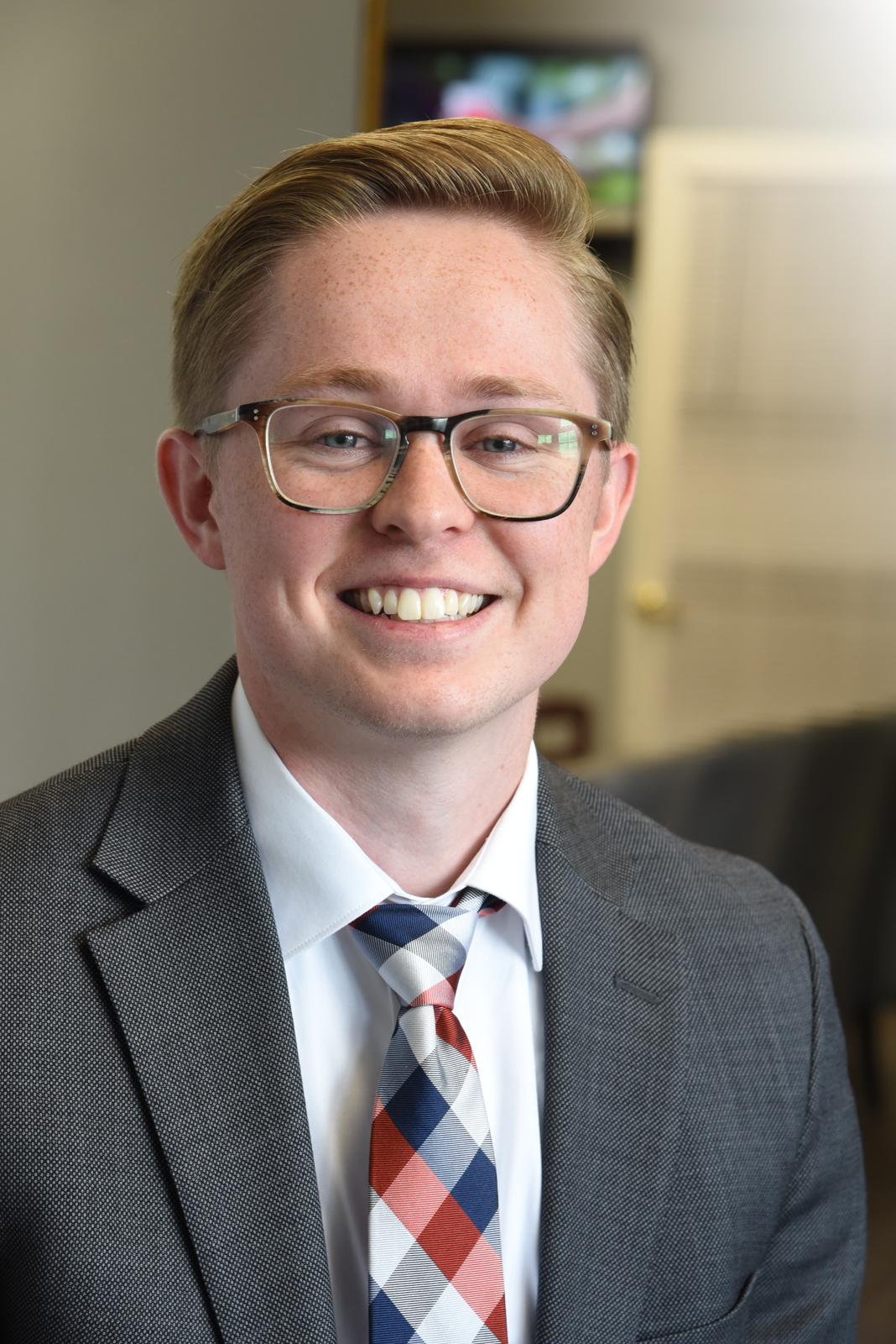 Andrew Insley Financial Advisor